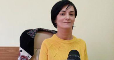 Votati cea mai bunã asistentã socialã din România: Anca Gabriela Hoarã!
