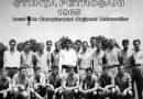 """Anul jubiliar al Stiintei Petrosani (II) / 60 de ani (1960-2020) STIINTA PETROSANI PROMOVEAZÃ ÎN DIVIZIA """"C"""" SI TERMINÃ PE LOCUL 1!"""