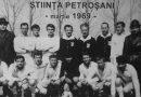 """Anul jubiliar al Stiintei Petrosani (III) 60 de ani (1960-2020) / APROAPE ÎN """"B"""""""