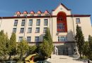 Consortiu universitar cu universitãti din Europa si Petrosani