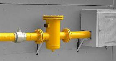 Petrosani: Se extinde reteaua de gaz metan
