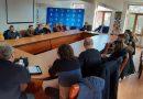 Întâlnirea de lucru a reprezentantilor companiei PricewaterhouseCoopers (PwC) cu oameni de afaceri din Petrila