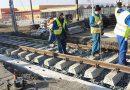 Puţin peste 153.000 de lei alocă CEH pentru reparaţia liniilor ferate industriale