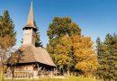 Ruta Bisericilor de Lemn din Bihor este prima rută cultural turistică recunoscută din România
