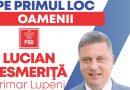 PSD Lupeni a dat startul campaniei electorale