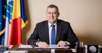 Întâlnire cu oamenii de afaceri la Universitatea din Petroşani