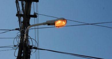 Iluminatul public din Uricani, extins până în cele mai îndepărtate zone