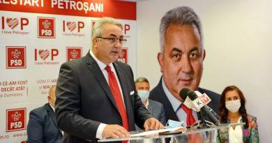 Petroşani – cea mai mare consultare publică din ultimii 30 de ani