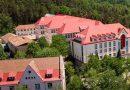 La Universitatea din Petroşani continuă lucrările de reparaţii