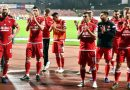 "Fotbal, Liga I / OLE, OLE, CHIAR ŞI DINAMO MERGE-N ""B""!"