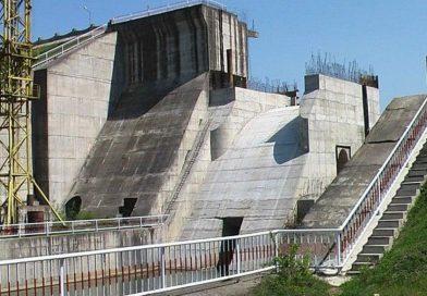 După 3 decenii, Barajul de la Mihăileni ar putea fi finalizat