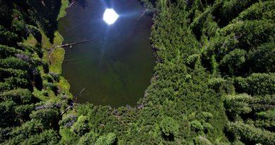 Imagini spectaculoase din Parcul Naţional Retezat