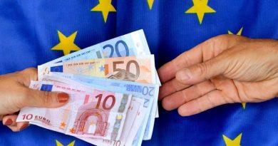 Un miliard de euro pentru proiectele din Regiunea de Vest