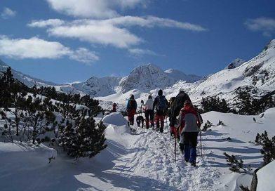 Atenție la munte! Zăpada poate fi periculoasă