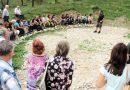 Un nou pas în conturarea unei rețele naționale de geoparcuri UNESCO