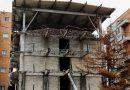 Se construiește un hotel nou în centrul Petroșaniului