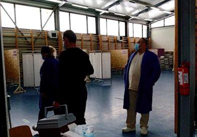Cum a fost distrus vaccinul la Petroșani? Oameni neinstruiți, erori în lanț