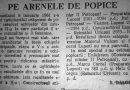 Cronica de altădată / Sport în ianuarie, de-a lungul timpului…
