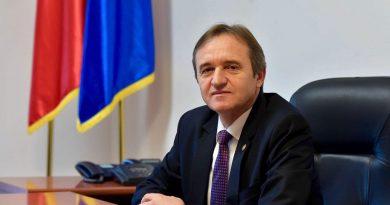 Un deputat gorjean vrea drum expres între Târgu Jiu și Deva