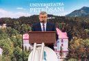 Cum atrage Universitatea din Petroșani studenți de peste tot, inclusiv Europa
