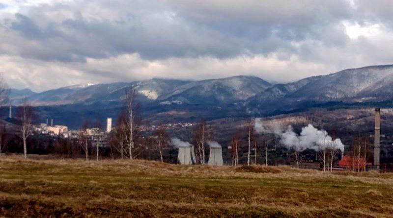 Termocentrala Paroșeni a împlinit 65 de ani. Ce viitor are?