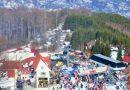 Stațiunea turistică Straja este din ce în ce mai vizitată și mai apreciată de turiștii din toate colțurile țării