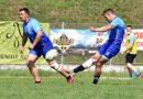 ● Rugby, D.N.S. (Liga a II-a) – ETAPA GAZDELOR