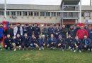 ● Rugby D.N.S. (Liga a II-a) UN NOU START  ÎN ANUL JUBILIAR AL GENERAȚIEI CUPEI ROMÂNIEI DE ACUM 30 DE ANI