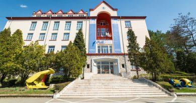 Masterat de cercetare la Universitatea din Petroșani