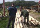 Control la lemnarii din Petrila