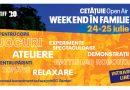 Weekend în familie, concerte, expoziții și locații noi la ediția aniversară TIFF
