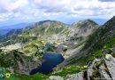 38% din lacurile glaciare din țară sunt în Parcul Național Retezat