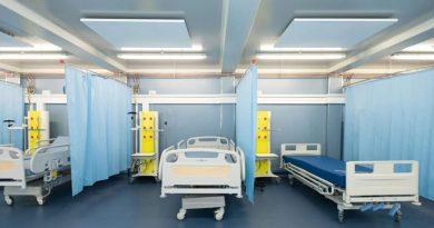 Mai mulți bani pentru spitalele hunedorene