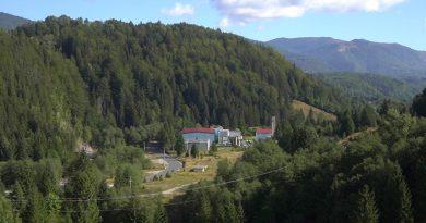 Uzina de tratare a apei Valea de Pești, face apa să devină cea mai bună din țară