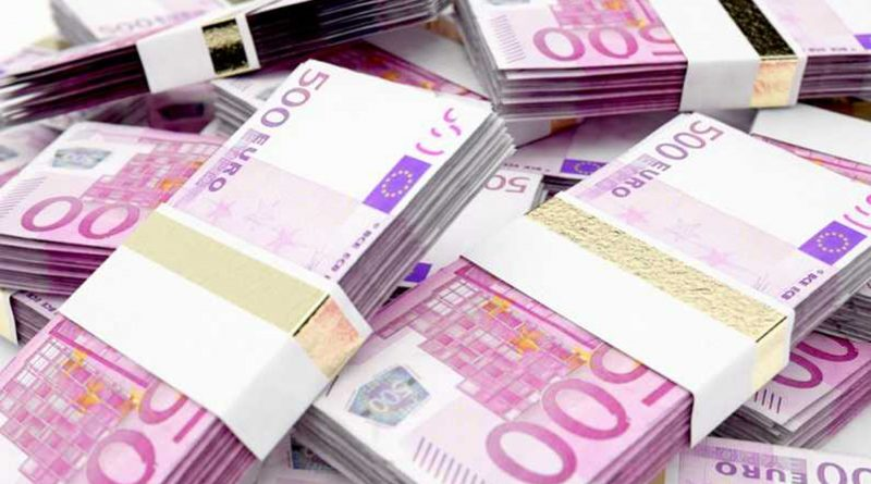 Banii europeni, condiționați de închiderea mineritului