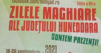 Concurs de gulaș la Zilele Culturii Maghiare