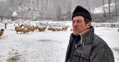 Cioban la oi, atributii cât un guvern întreg