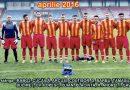 Jubileu. Anul jubiliar fotbalistic al Stiintei Petrosani (IX) / 60 de ani (1960-2020)