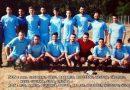 Jubileu. Anul jubiliar fotbalistic al Stiintei PetroSani (X) / 60 de ani (1960-2020)