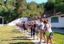 Peste 100 de arcași se întrec la Aninoasa la Campionatul național
