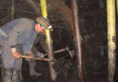 Cât cărbune au extras minerii în 2020