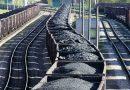 CFR Marfă transportă cărbunele din portul Constanța la Mintia