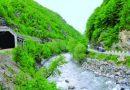 Istorie și poveste în Defileul Jiului