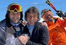 Campania de la Straja a dat rezultate  Toma Coconea pleacă la Red Bull X-Alps