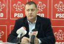 """Senatorul PSD de Hunedoara, Cristian Resmeriță: """"Celor din guvernarea PNL-USR-PLUS-UDMR pare că le este rușine că nu prea au soluții pentru oameni"""""""