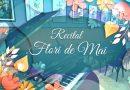 Flori de Mai, recital susținut de elevii Fabricii de Pian