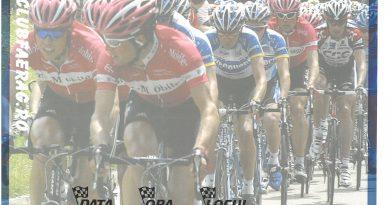 Turul Municipiului Deva la ciclism șosea a ajuns la ediția a IX-a