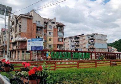 Uricani, orașul cu cea mai mare pierdere demografică din Hunedoara