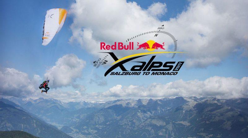 Red Bull X-Alps debutează săptămâna viitoare