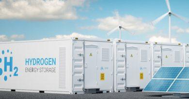 Cinci companii investesc în hidrogen
